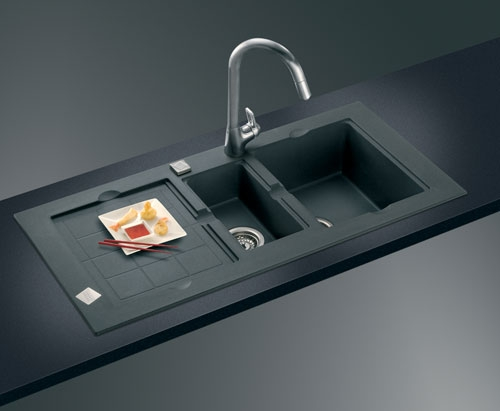 black granite sinks reviews photo - 3