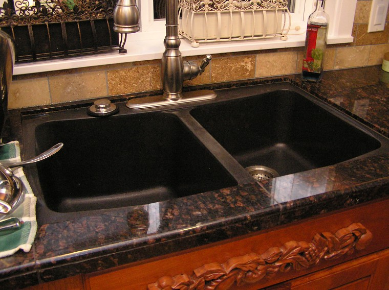 black granite sinks reviews photo - 4