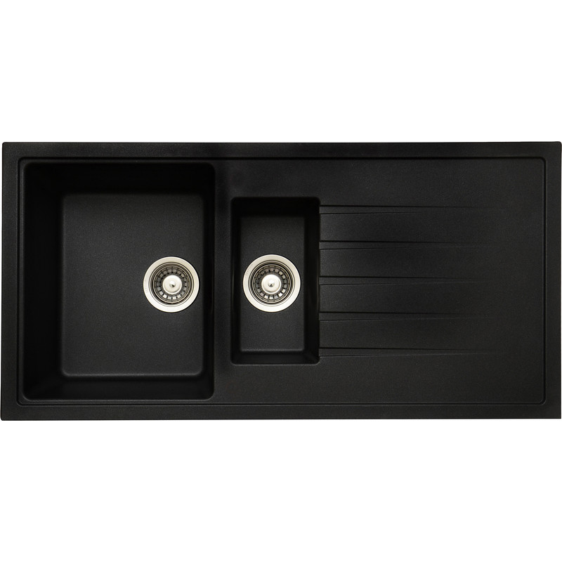 black granite sinks reviews photo - 6