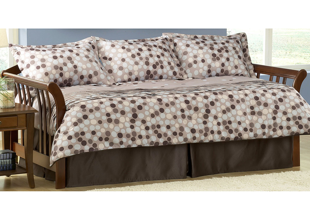 brown daybed bedding sets photo - 9