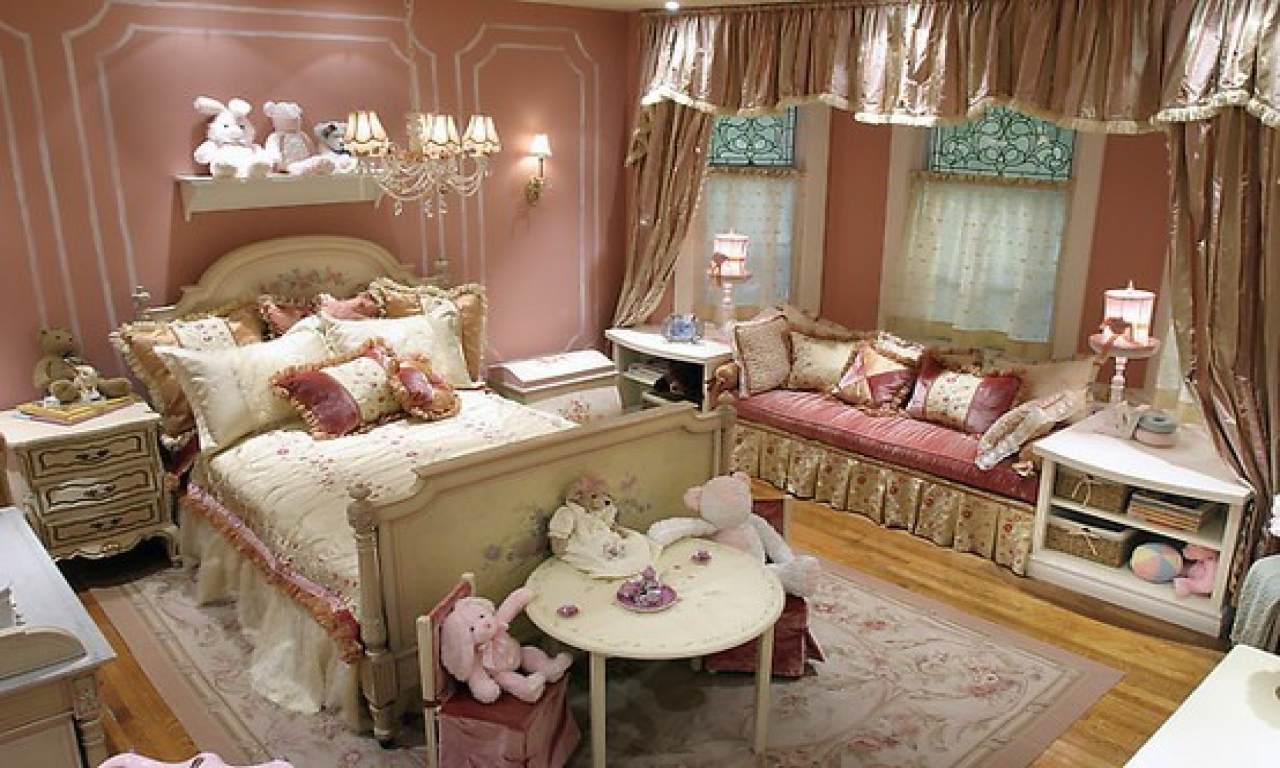 candice olson baby bedroom photo - 1