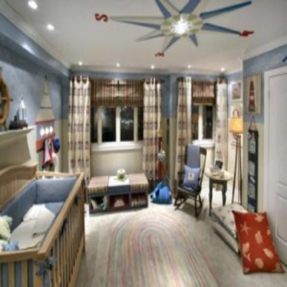 candice olson baby bedroom photo - 5