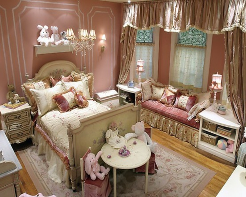 candice olson baby bedroom photo - 7