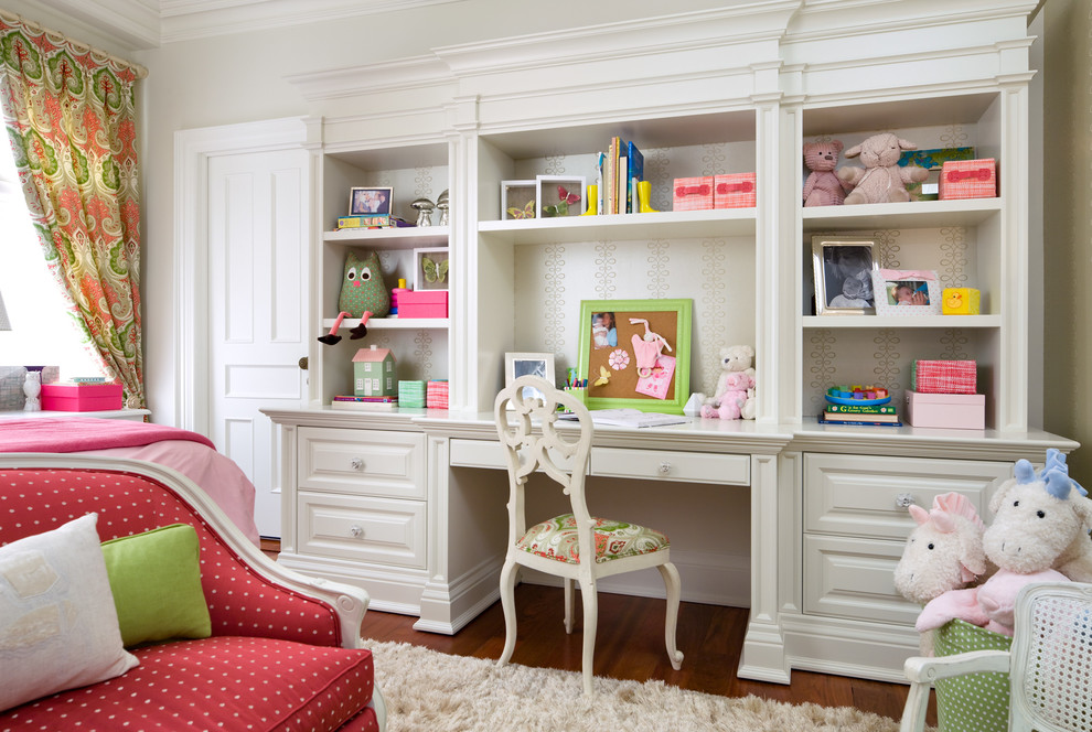 candice olson bedroom built ins photo - 1