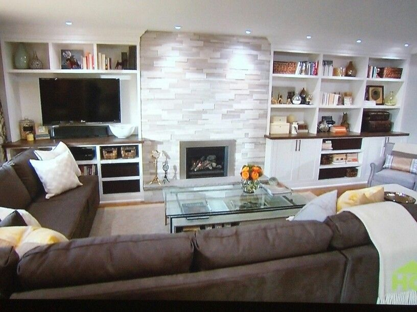 candice olson bedroom fireplace photo - 1