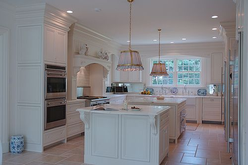 candice olson french country kitchen photo - 8