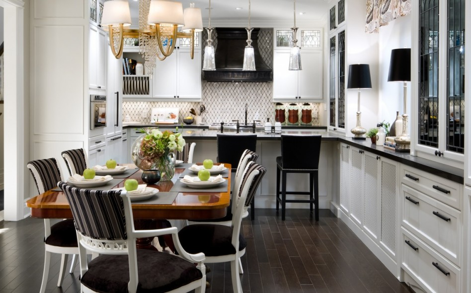 candice olson galley kitchen designs photo - 3