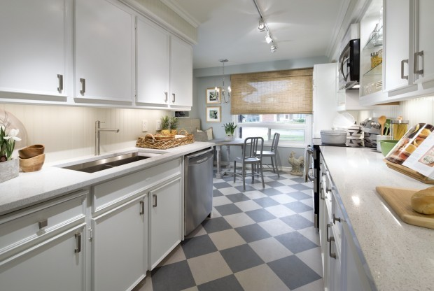 candice olson galley kitchen designs photo - 9