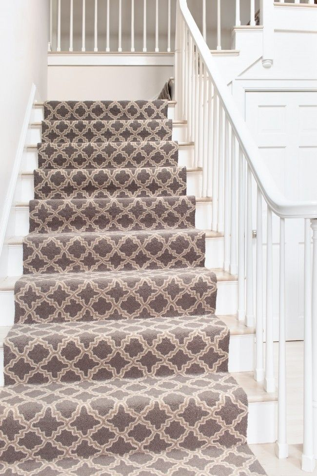 carpet runners for hall and stairs photo - 5