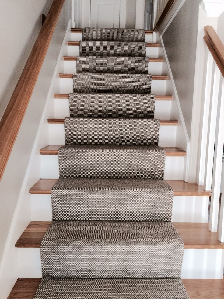 carpet runners for hall and stairs photo - 7