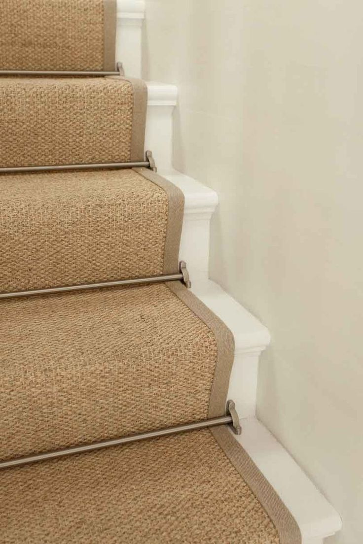 carpet runners for hall and stairs photo - 8