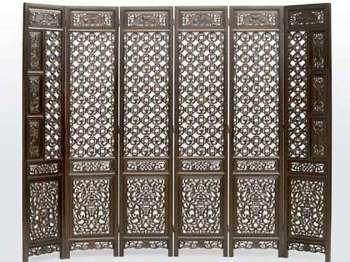 chinese wall room dividers photo - 4