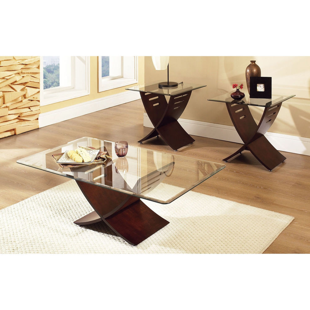 contemporary coffee tables and end tables photo - 7