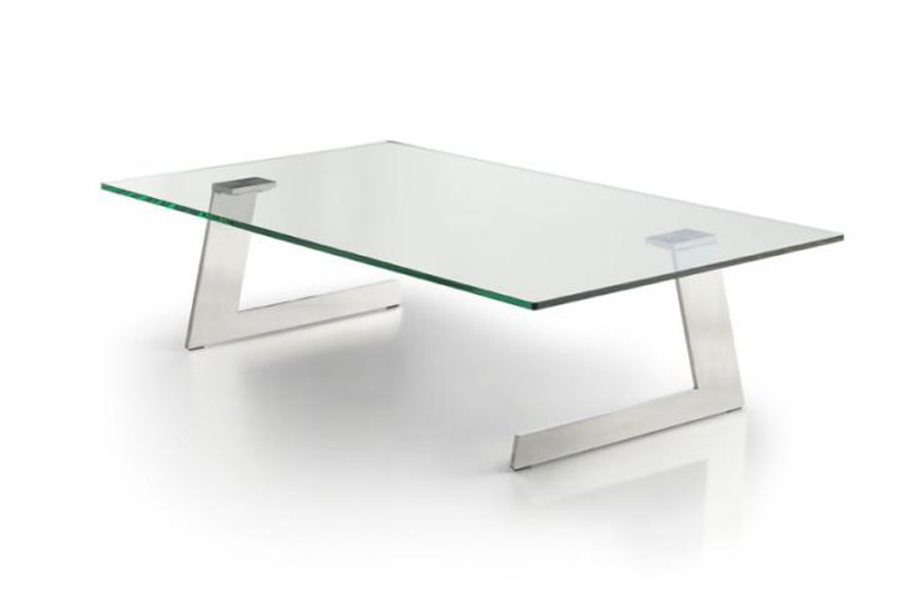 contemporary coffee tables glass photo - 4