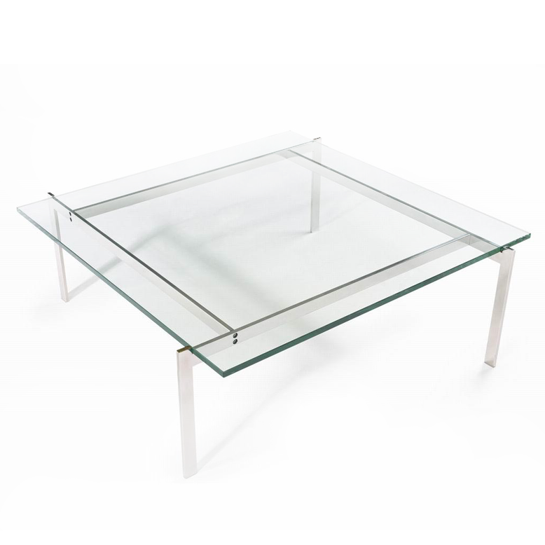 contemporary coffee tables glass photo - 7