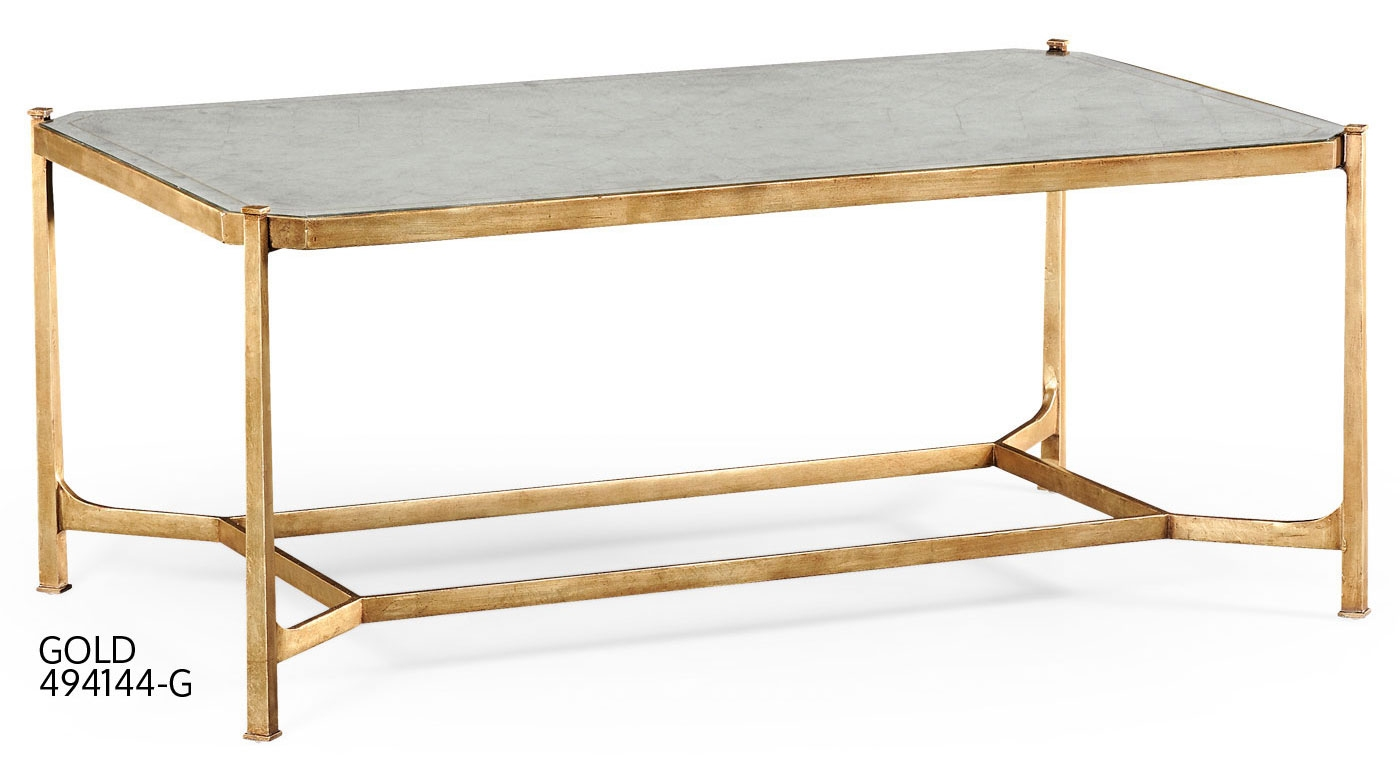 contemporary coffee tables glass top photo - 9