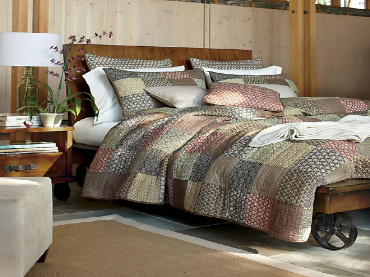 country daybed bedding sets photo - 2