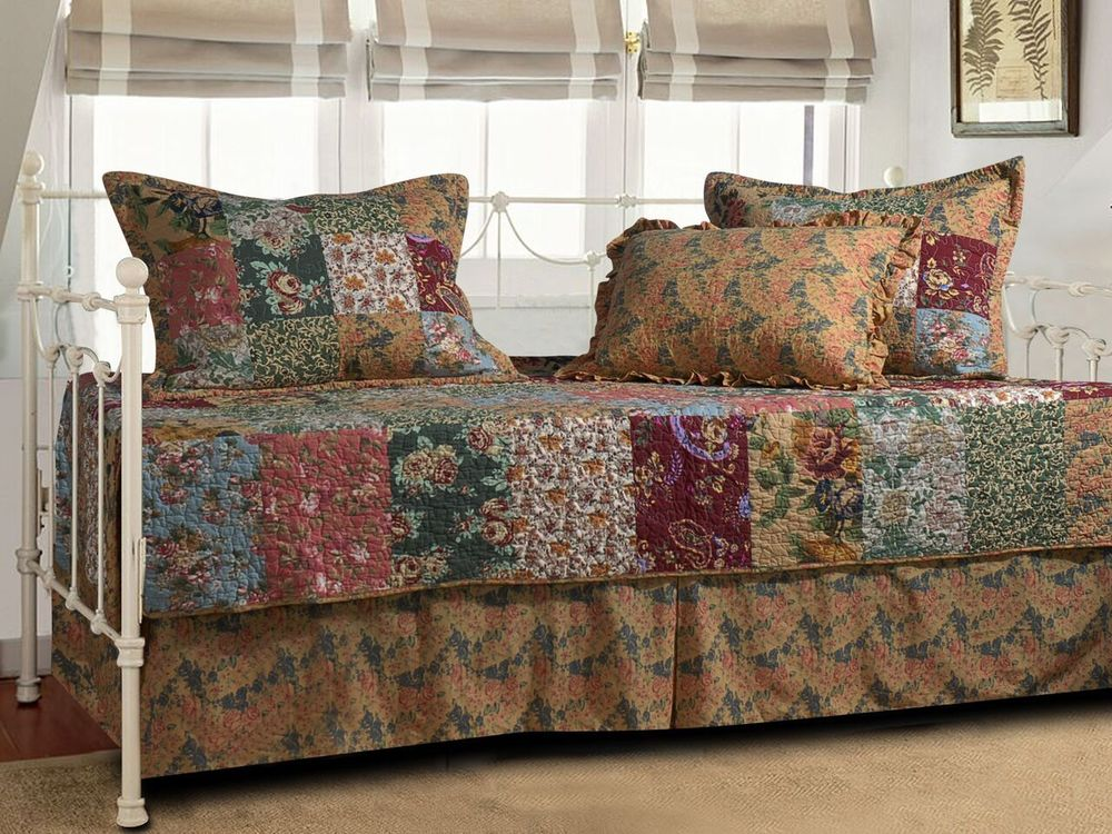 country daybed bedding sets photo - 4