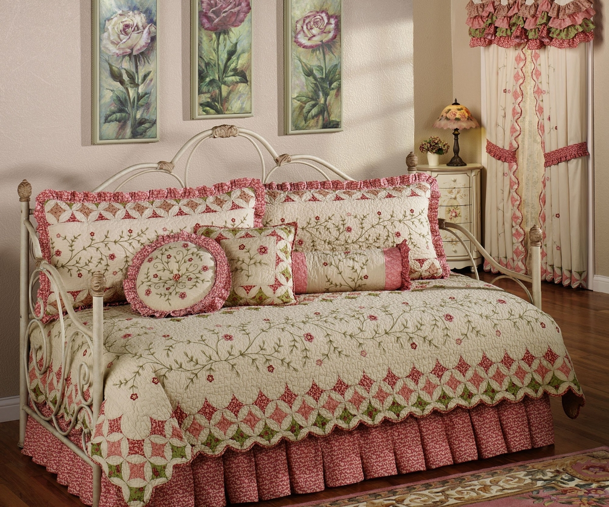country daybed bedding sets photo - 7