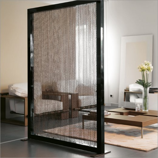 creative room dividers photo - 1