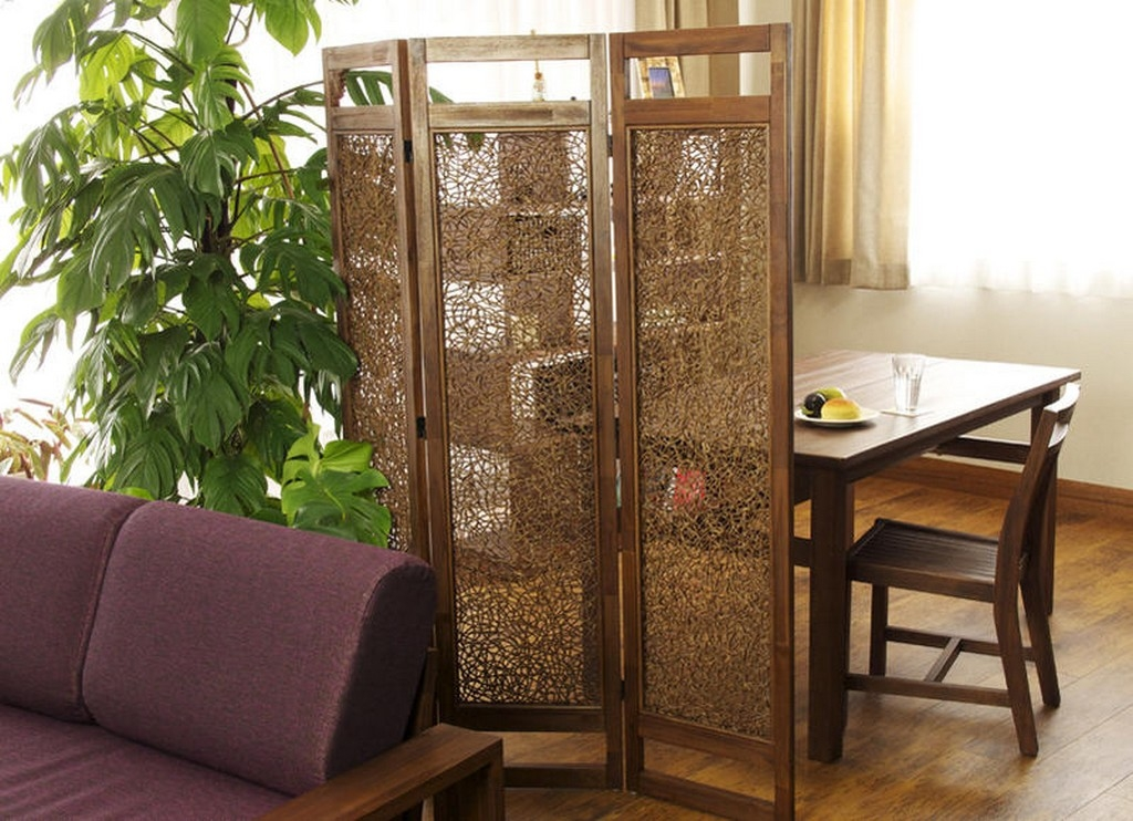 creative room dividers photo - 4