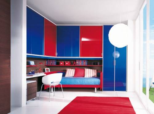 cupboard designs for kids photo - 6