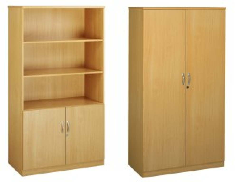 cupboard designs for office photo - 10