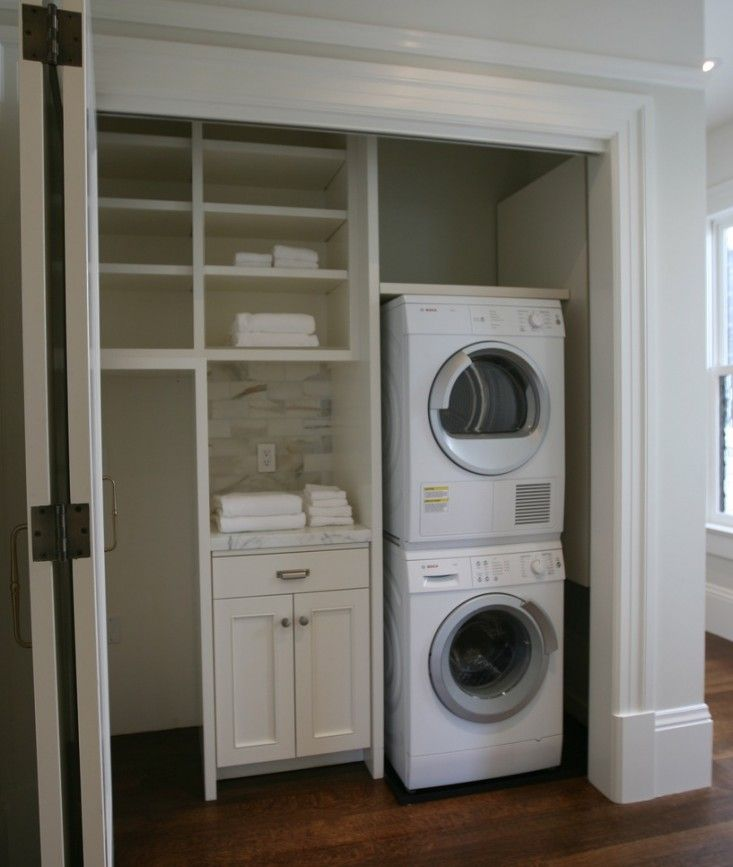 cupboard laundry designs photo - 6
