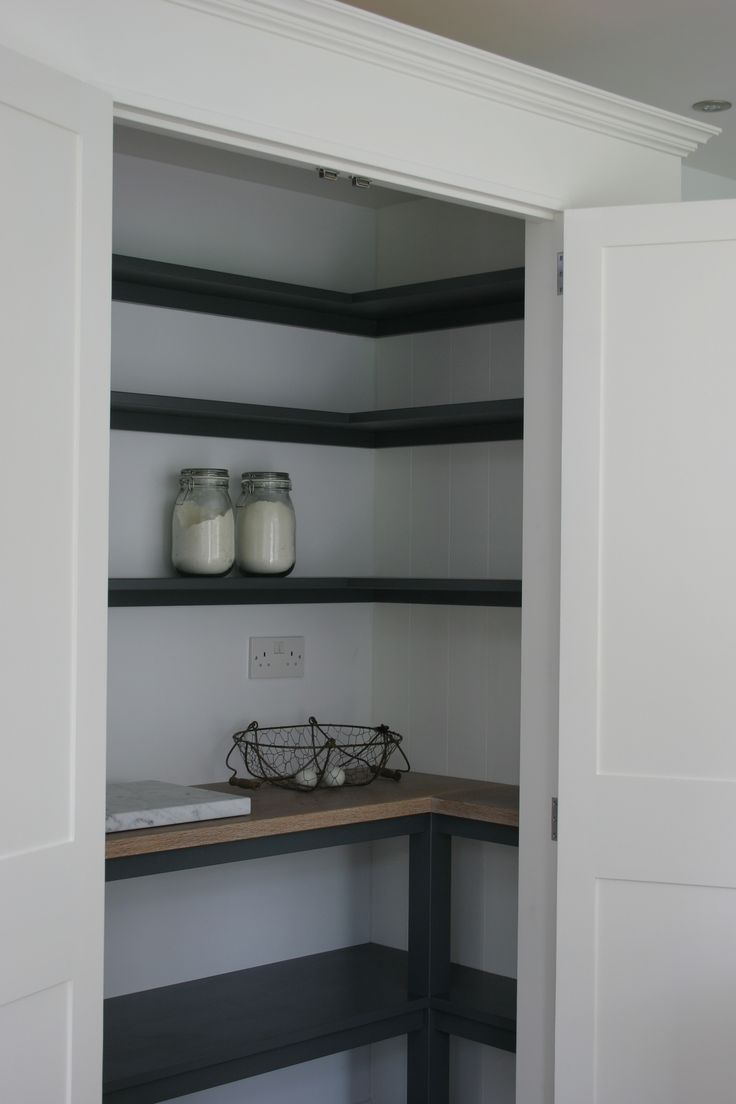 cupboard shelves designs photo - 1