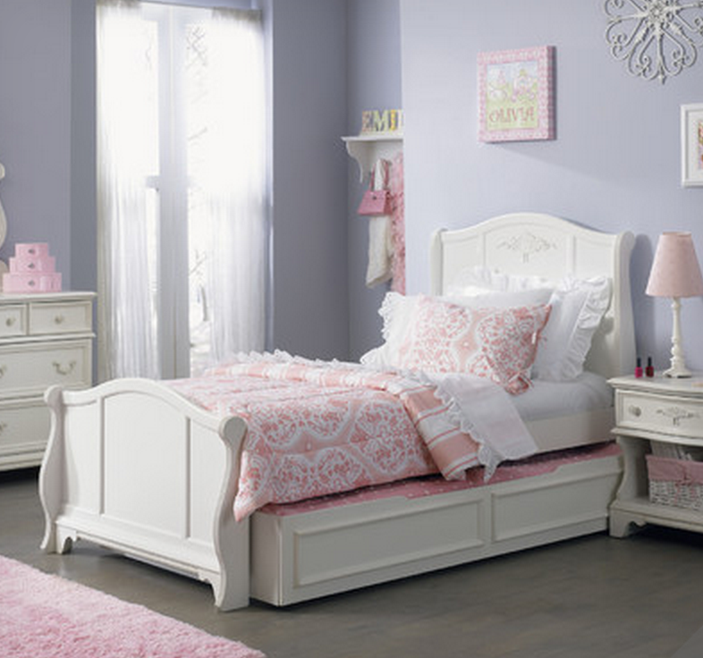 cute bedroom furniture for girls photo - 3