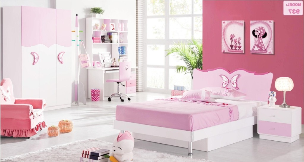 cute bedroom furniture for girls photo - 6