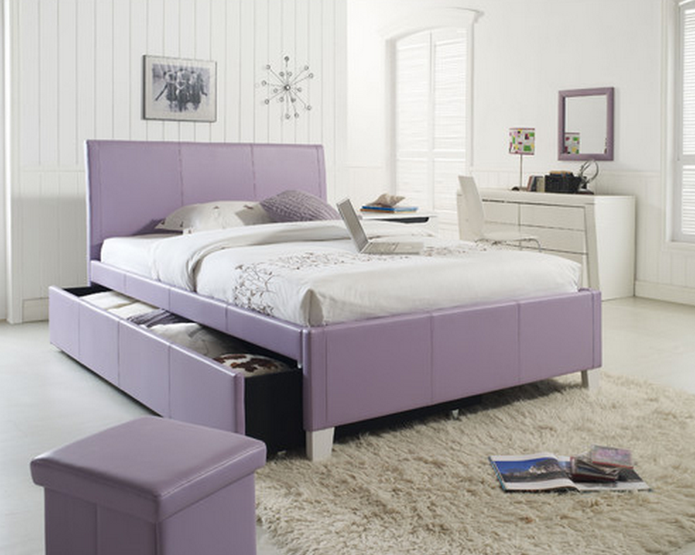 cute bedroom furniture for girls photo - 8