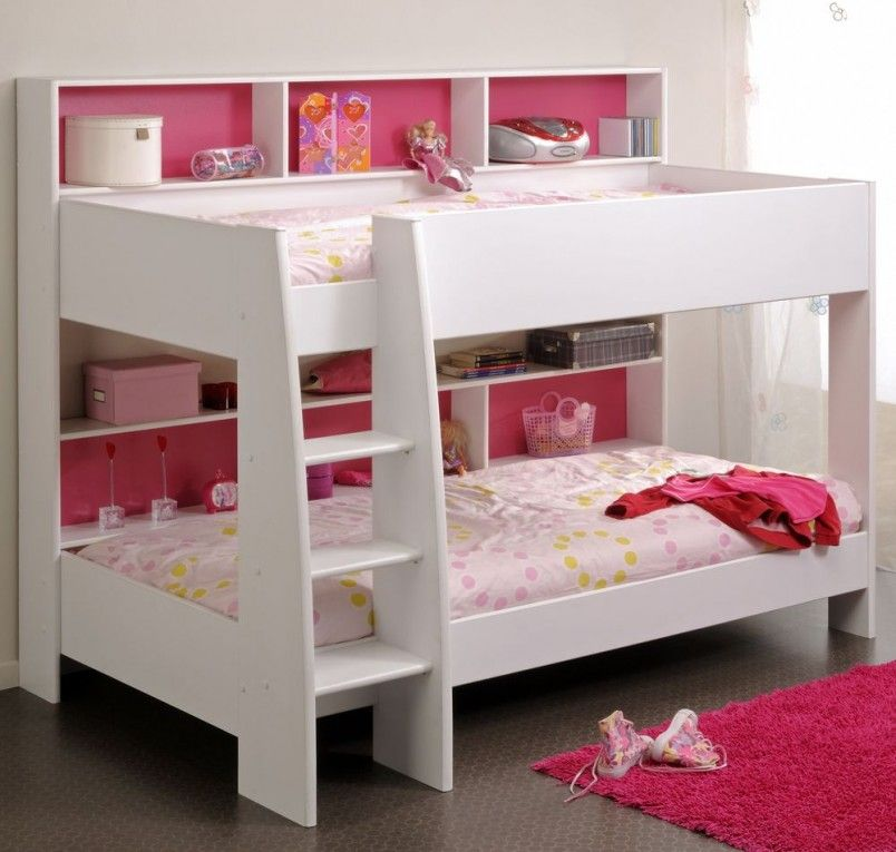 cute bunk bed rooms photo - 2