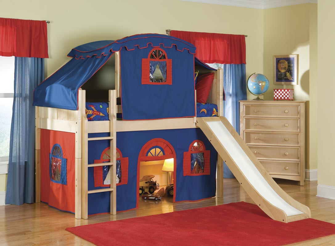 cute bunk beds for boys photo - 10