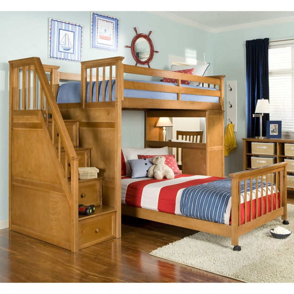 cute bunk beds for boys photo - 2