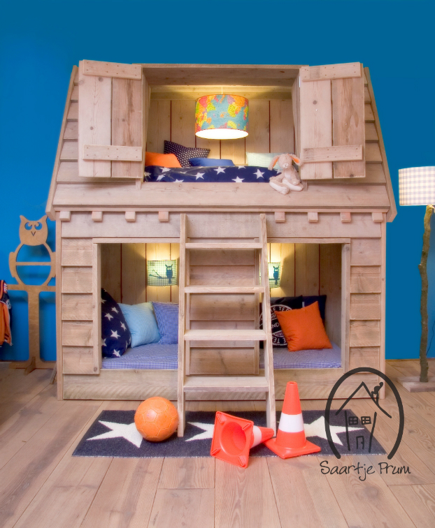 cute bunk beds for boys photo - 4
