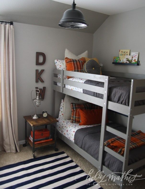 cute bunk beds for boys photo - 5