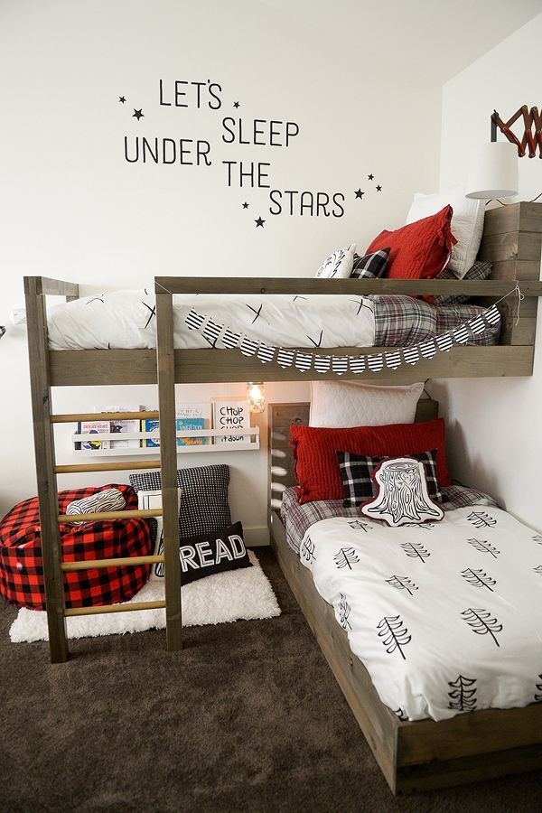 cute bunk beds for boys photo - 7