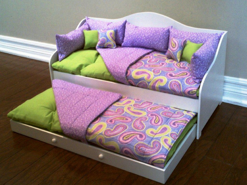 daybed bedding sets for kids photo - 6