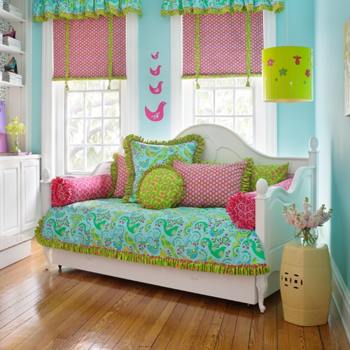 daybed bedding sets for kids photo - 8