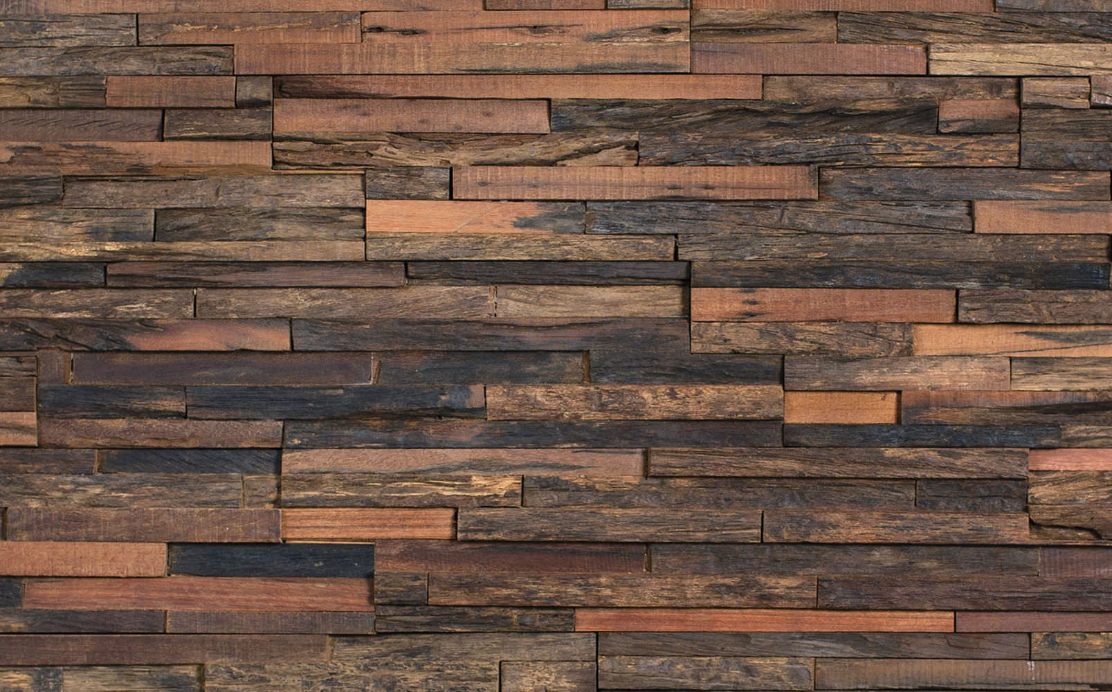 decorative wood wall panels designs photo - 5