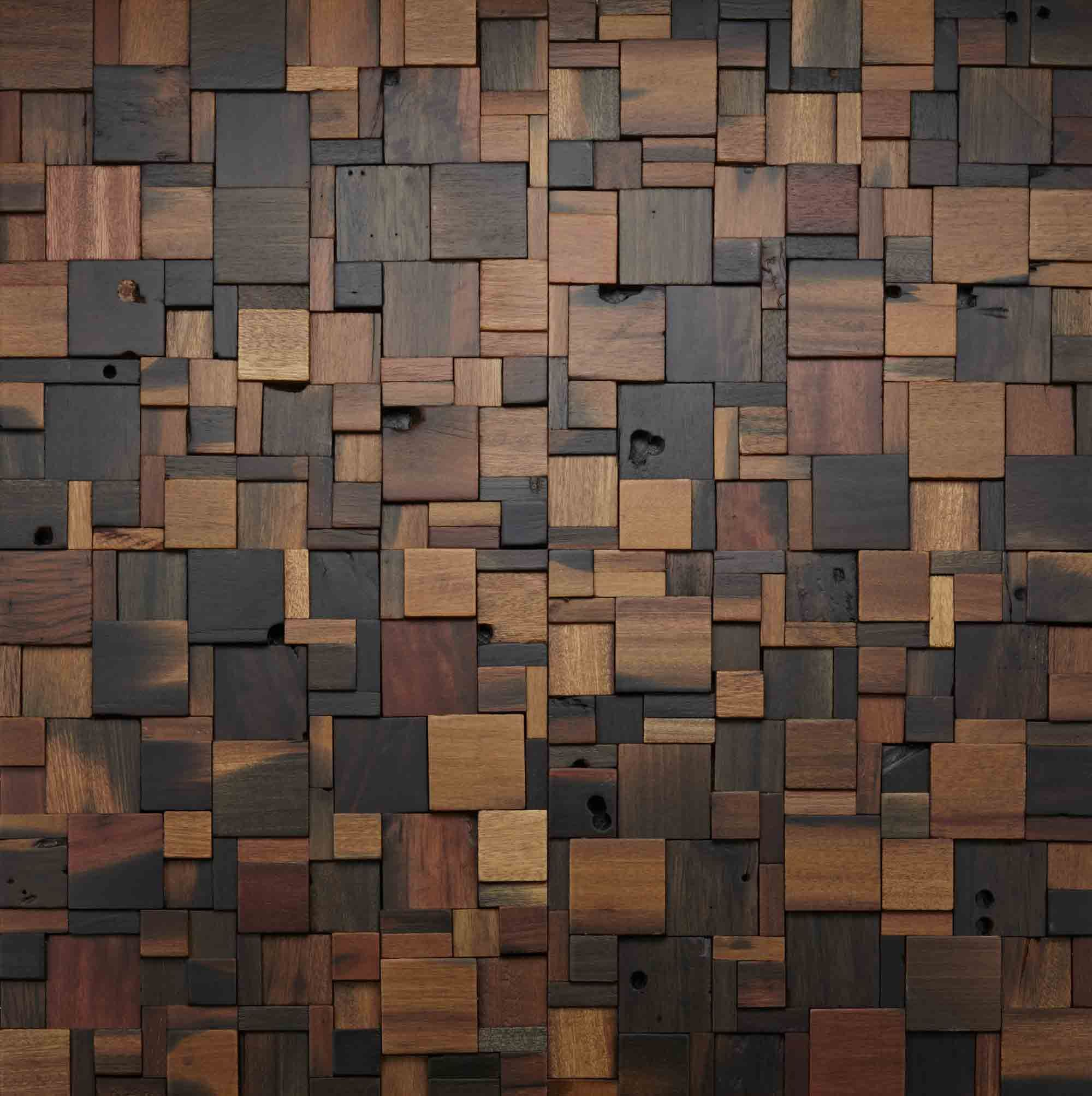 decorative wood wall panels designs photo - 8