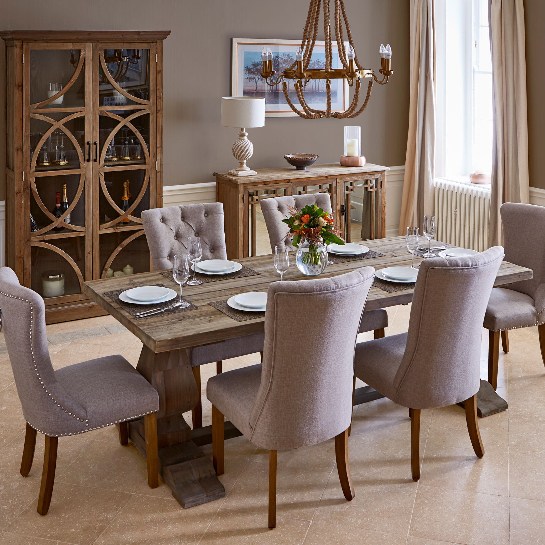 dining tables and chairs photo - 7