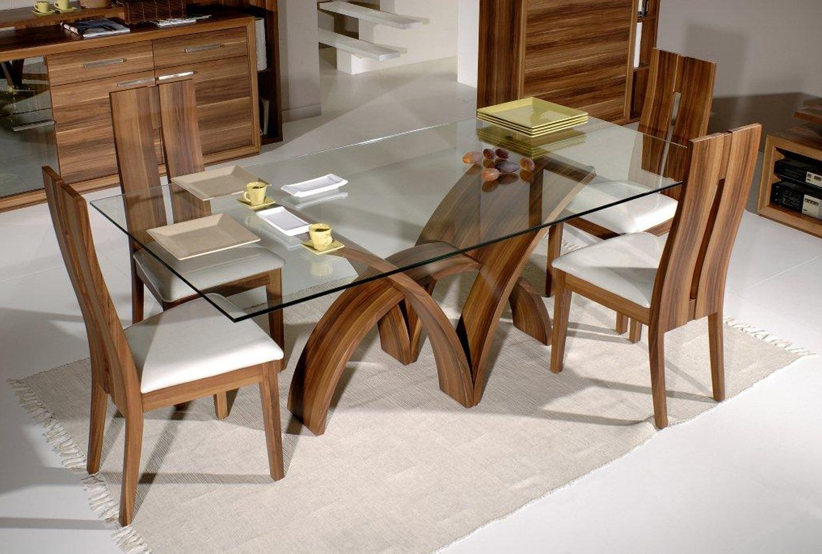 dining tables designs photo - 10