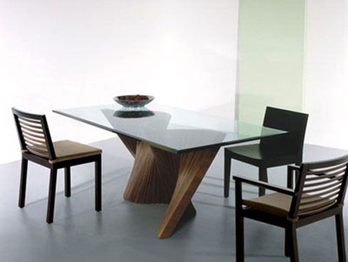 dining tables designs photo - 2
