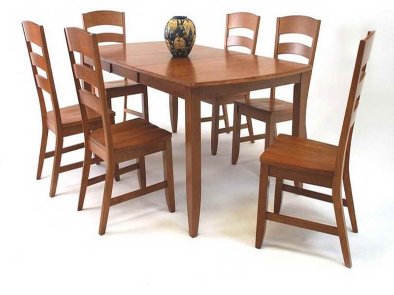 dining tables for small spaces photo - 4