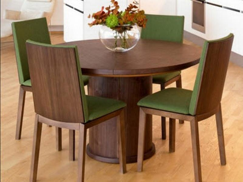 dining tables for small spaces photo - 9