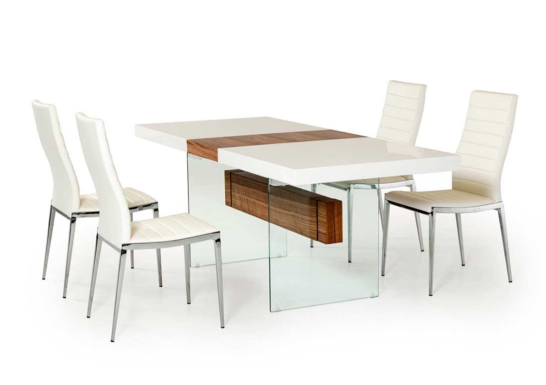 dining tables modern photo - 6
