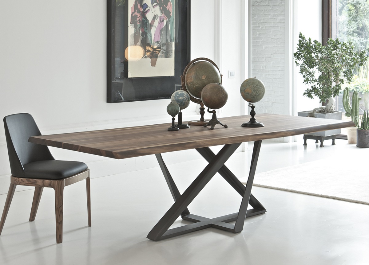 dining tables modern photo - 7