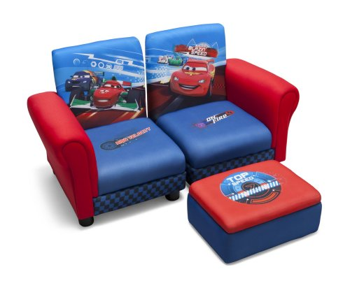 disney cars bedroom furniture for kids photo - 2